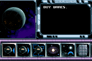 Whale's Voyage abandonware