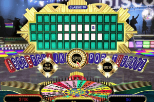 Wheel of Fortune 2003 abandonware