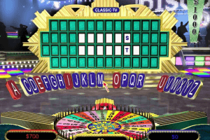 Wheel of Fortune 2003 3