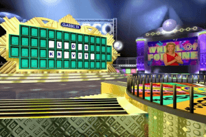 Wheel of Fortune 2003 4