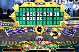 Wheel of Fortune: 2nd Edition abandonware