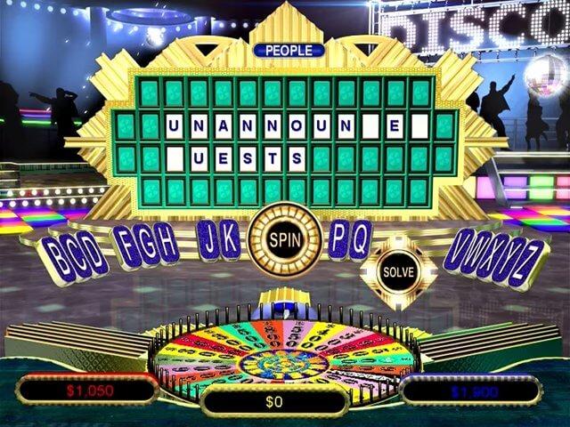 Wheel of fortune 2 the game for free casino bus sacramento to reno