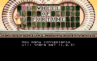 Wheel of Fortune 3rd Edition 3