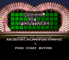 Wheel of Fortune abandonware