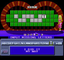 Wheel of Fortune 9
