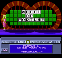 Wheel of Fortune 10