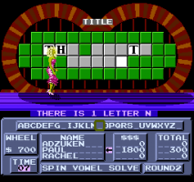 Wheel of Fortune 12