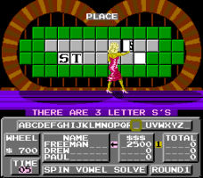 Wheel of Fortune 4