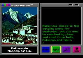Where in the World is Carmen Sandiego? abandonware
