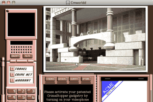 Where in the World is Carmen Sandiego? (Deluxe Edition) abandonware