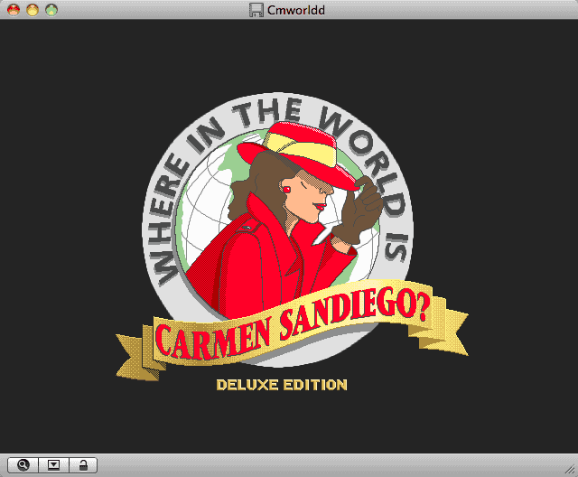 Download where in the world is carmen sandiego? (deluxe edition.