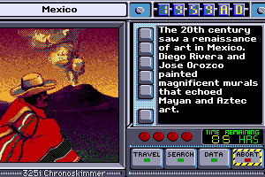 Where in Time is Carmen Sandiego? 21