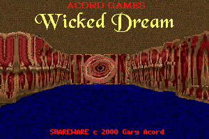 Wicked Dream abandonware