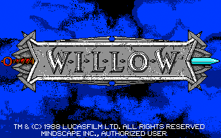 Willow 0