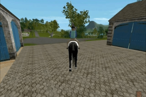 Willowbrook Stables: The Saddle Club abandonware