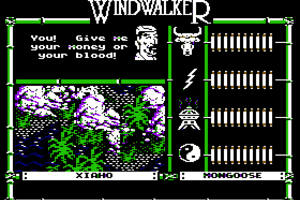 Windwalker 4