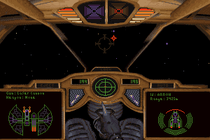 Wing Commander: Armada 9