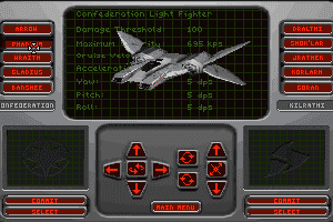 Wing Commander: Armada 12
