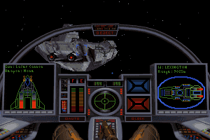 Wing Commander: Armada 17