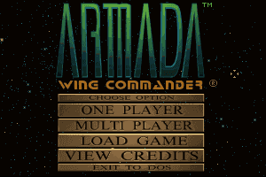 Wing Commander: Armada 2