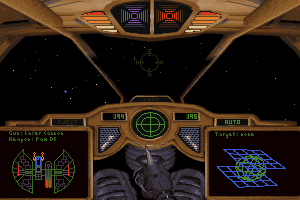 Wing Commander: Armada 4