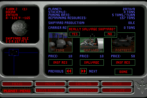 Wing Commander: Armada 7