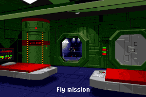 Wing Commander II: Vengeance of the Kilrathi 12