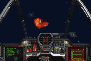 Wing Commander III: Heart of the Tiger abandonware