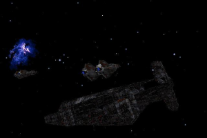Wing Commander IV: The Price of Freedom abandonware