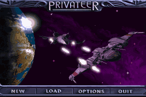 Wing Commander: Privateer 0