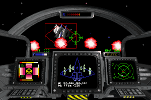 Wing Commander: Privateer 10