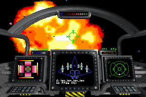 Wing Commander: Privateer 11