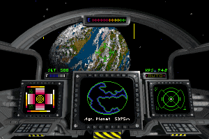 Wing Commander: Privateer 12