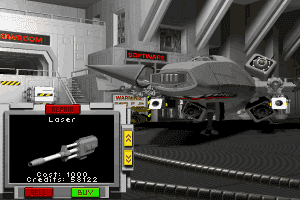 Wing Commander: Privateer 8