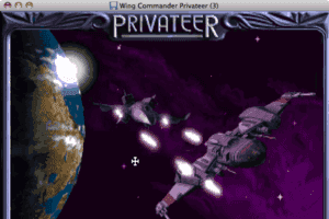 Wing Commander: Privateer - Speech Pack 0