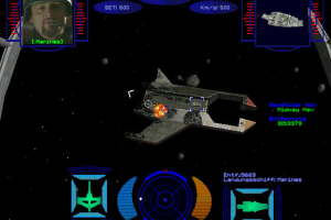 Wing Commander: Prophecy abandonware