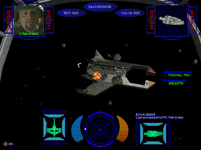 Wing Commander Prophecy Windows My Abandonware