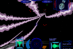 Wing Commander: Secret Ops abandonware