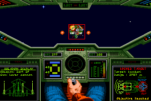 Wing Commander: The Secret Missions 10