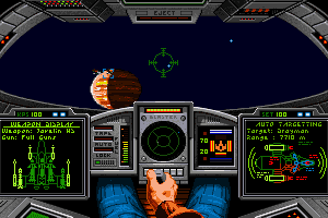 Wing Commander: The Secret Missions 11