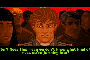 Wing Commander: The Secret Missions 2