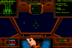 Wing Commander: The Secret Missions 8