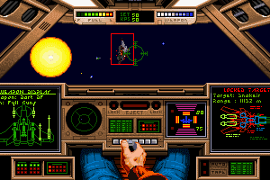 Wing Commander: The Secret Missions 2 - Crusade 9