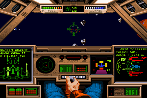 Wing Commander: The Secret Missions 2 - Crusade 11