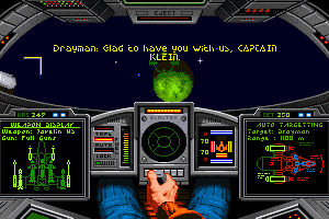 Wing Commander: The Secret Missions 2 - Crusade 14
