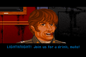 Wing Commander: The Secret Missions 2 - Crusade 1