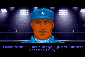 Wing Commander: The Secret Missions 2 - Crusade 21