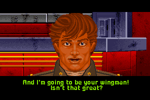 Wing Commander: The Secret Missions 2 - Crusade 22