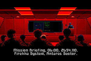 Wing Commander: The Secret Missions 2 - Crusade 2