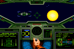 Wing Commander: The Secret Missions 2 - Crusade 3